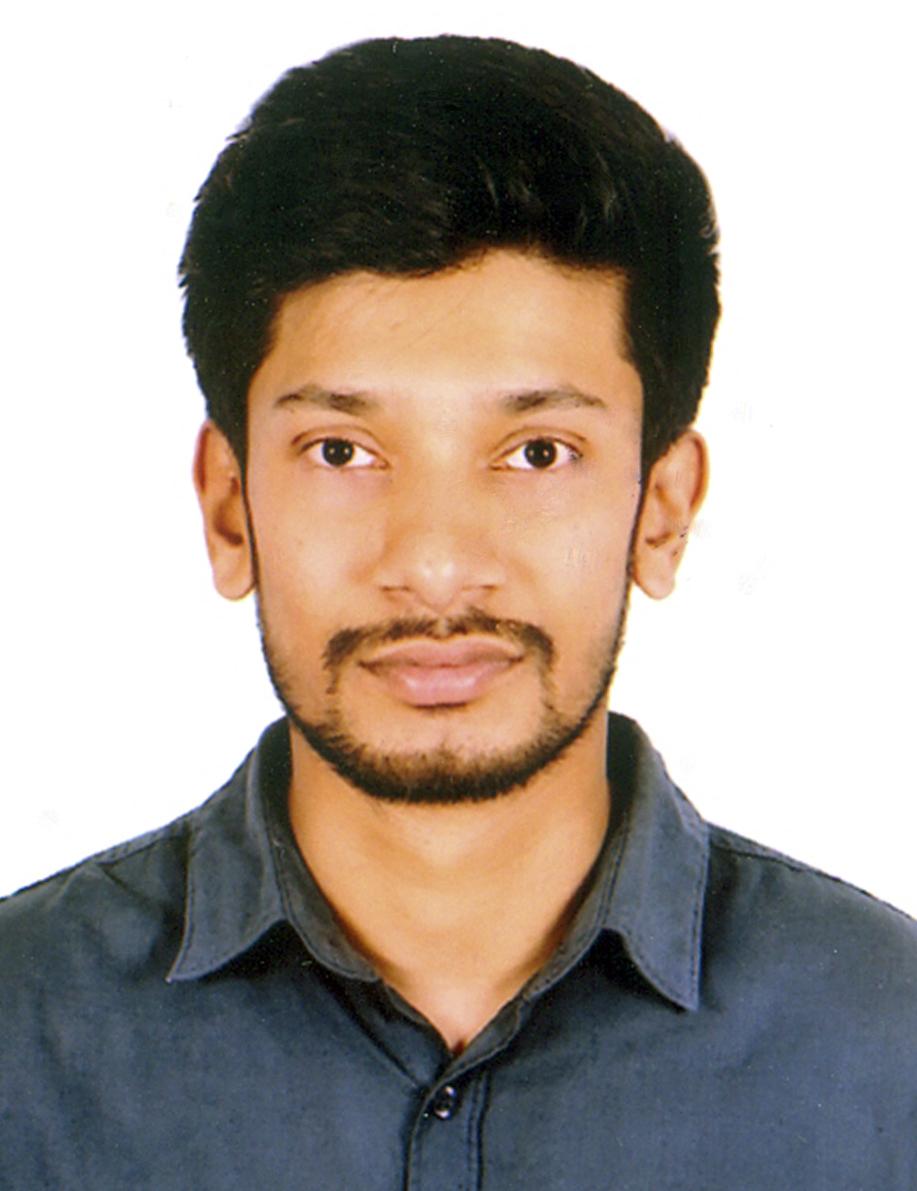 Md. Adnan Shahriar