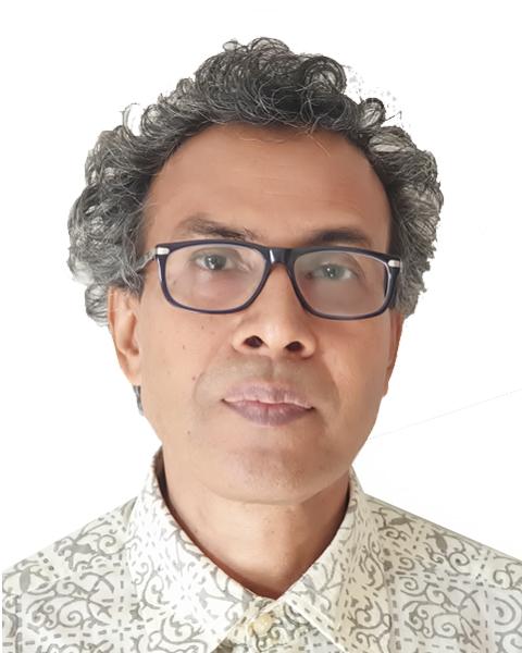 M. Ruhul Amin, Ph.D
