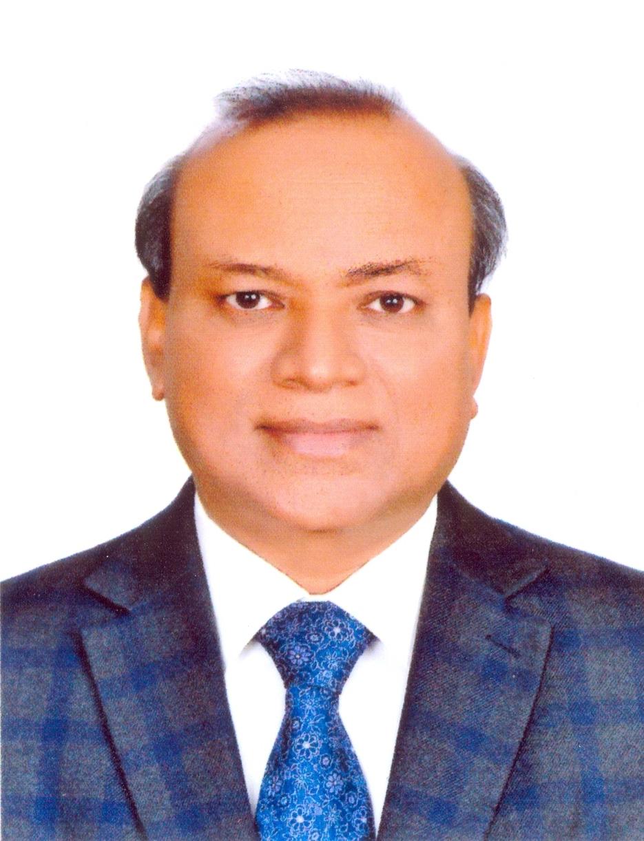 Md. Aftabuzzaman
