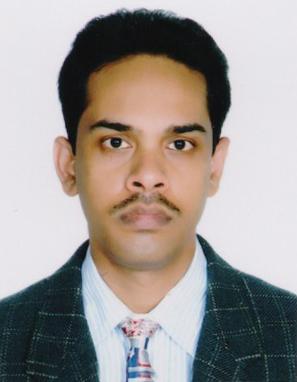S. M. Mearaj Hossain