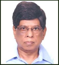 Professor M.M. Shahidul Hassan
