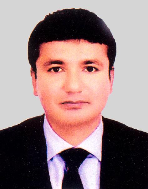 Saiful Islam