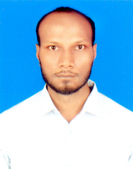 Md. Jabid Iqbal