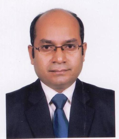 Md. Shahriar Hasan Khan