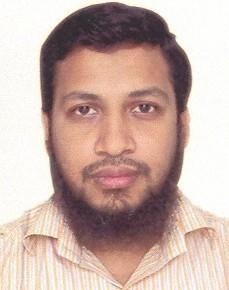 Md. Mahfuz Alam