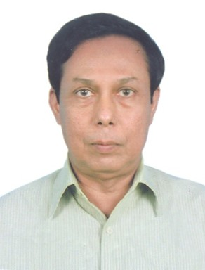 Dr.Md. Arshad Hossain