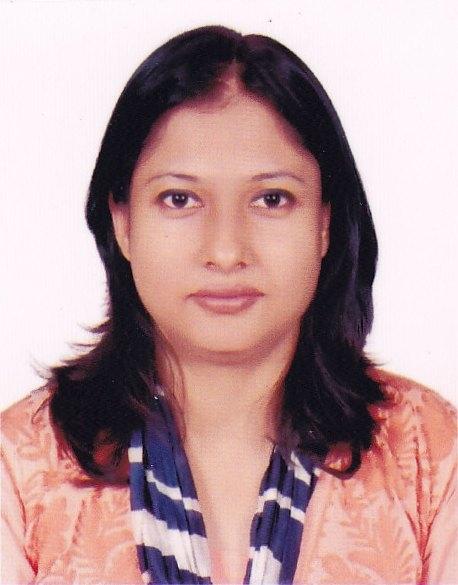 Dr. Dilara Begum
