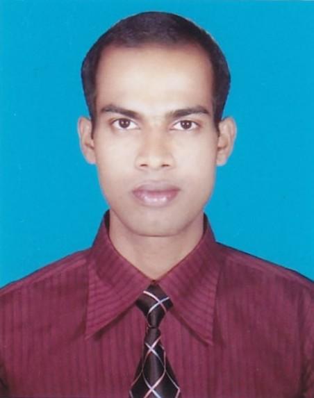 Md. Shawkat Ali