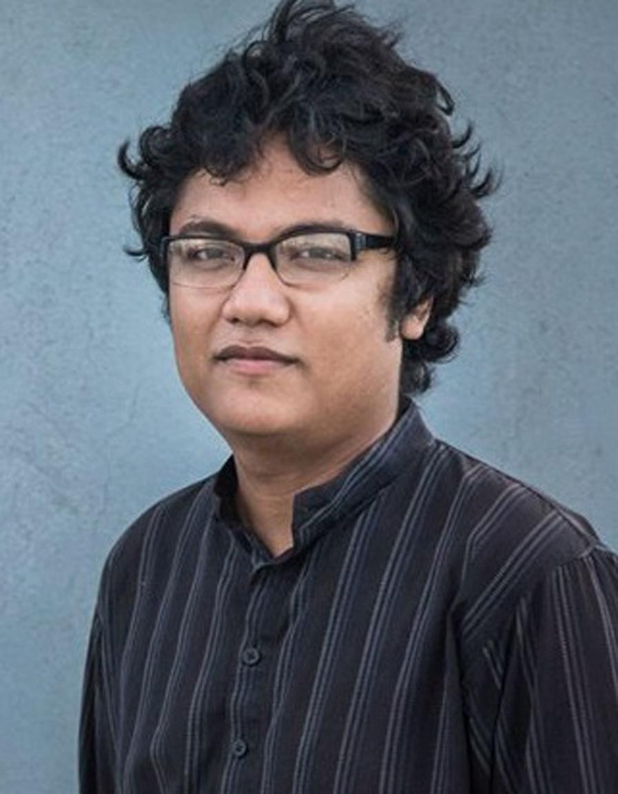 Gazi Quamrul Hasan