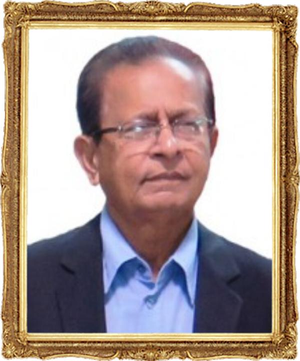 Dr. Saidur Rahman Lasker