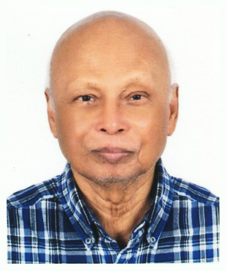 Dr. Rafiqul Huda Chaudhury