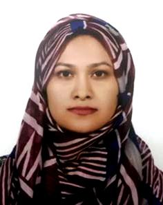 Syeda Farzana Ahmed