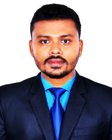 Md. Imran Shekh