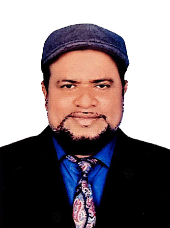 Dr. Mohammad Azam Khan