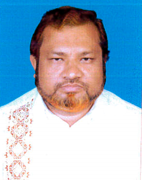 Md. Jakaria Habib