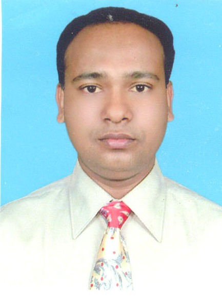 Md. Shafiqul Islam
