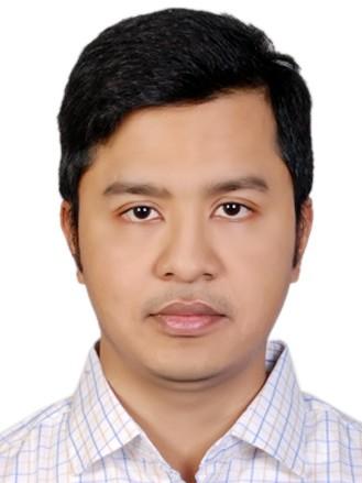 Dr. Shawkat Md Aminul Islam