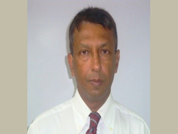 Dr. Mamun Joins East West University (EWU) as Pro Vice-Chancellor