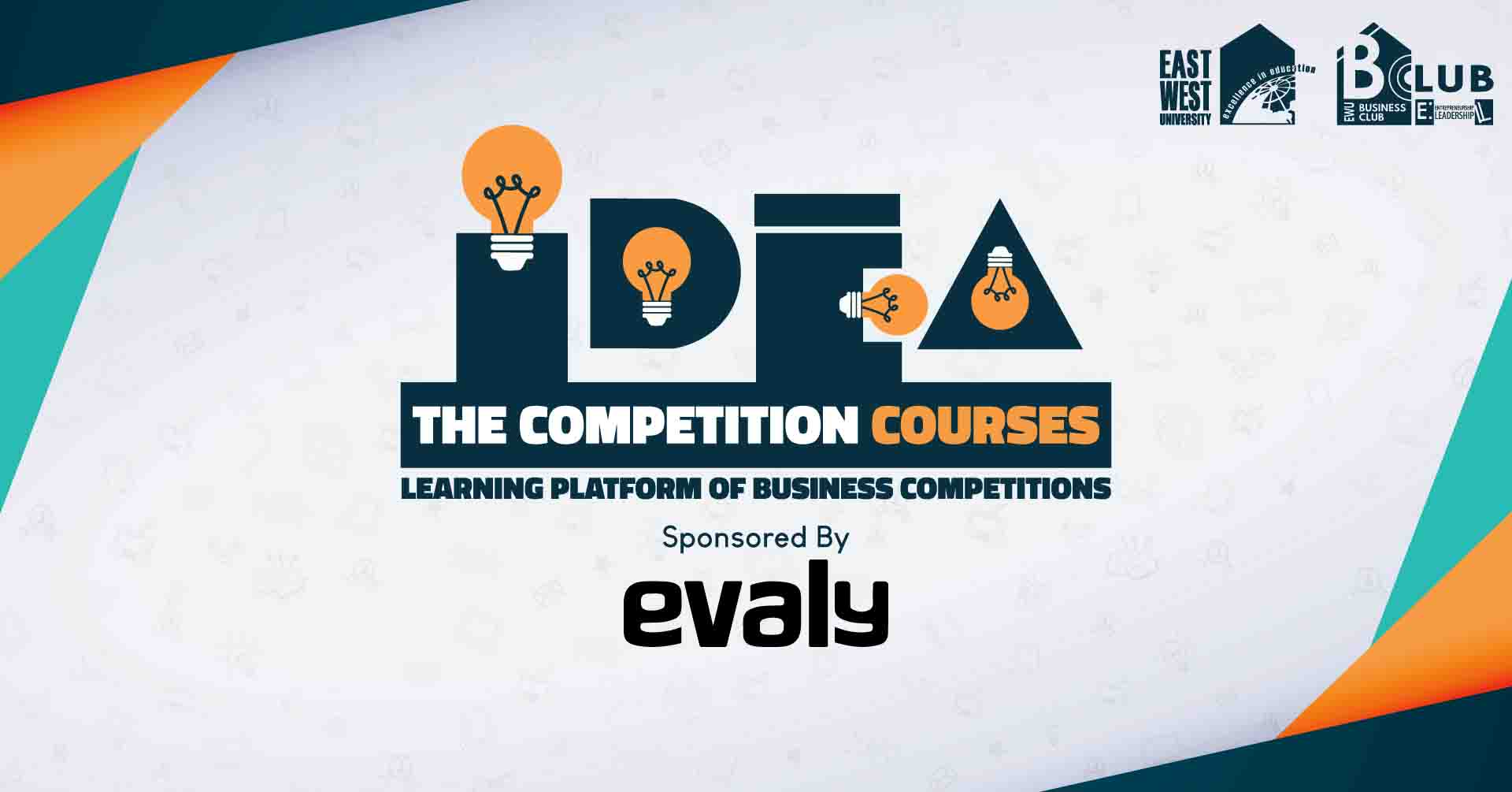 The Competition Courses: A Lucrative Learning Platform for Students of EWU
